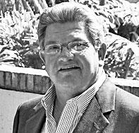 Maximo Alvarez