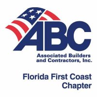 Associated Builders and Contractors Inc., Florida First Coast Chapter logo