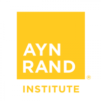 Ayn Rand Center for Individual Rights logo