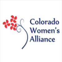 Colorado Women's Alliance logo