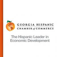 Georgia Hispanic Chamber of Commerce logo