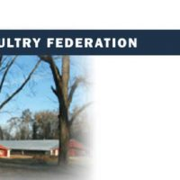 Georgia Poultry Federation logo