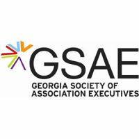 Georgia Society of Association Executives logo