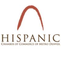 Hispanic Chamber of Commerce of Metro Denver logo