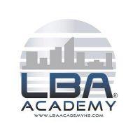 Latin Builders Association Academy logo