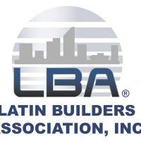 Latin Builders Association logo