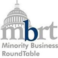 Minority Business Roundtable logo