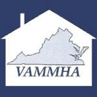 VA Association of Manufactured and Modular Homes logo