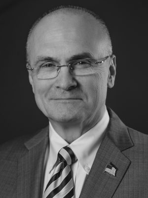 Andrew Puzder photo