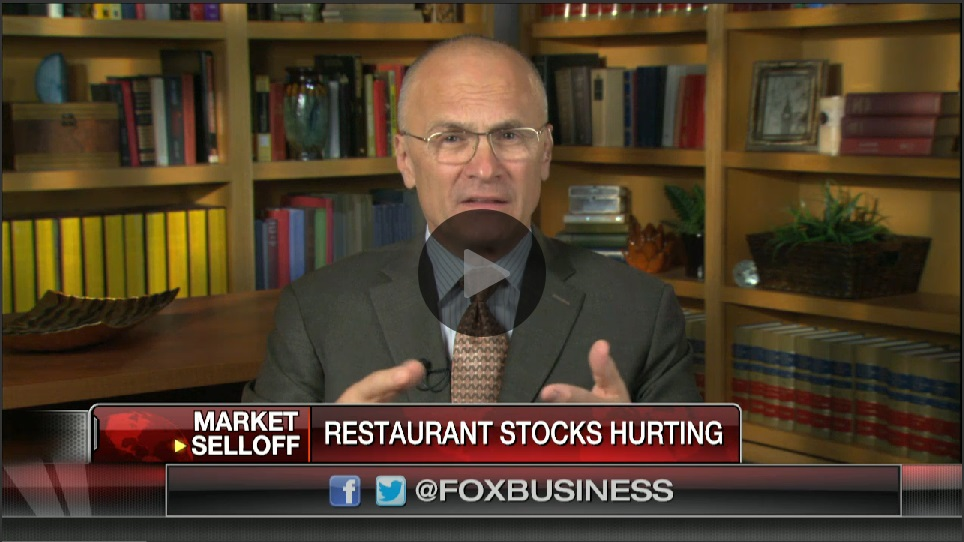 puzder fox news