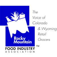 Rocky Mountain Food Industry Association logo