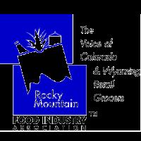 Rocky Mountain Food Industry Association logo