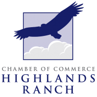 Highlands Ranch Chamber of Commerce logo