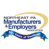 Northeast Pennsylvania Manufacturers and Employers Association logo