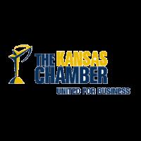 Kansas Chamber logo