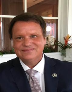 JULIO P. GONZALEZ