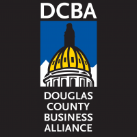 Douglas County Business Alliance logo