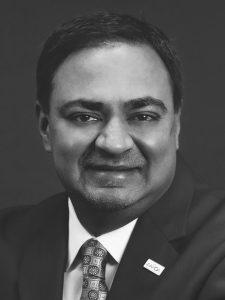 Bhavesh B. Patel