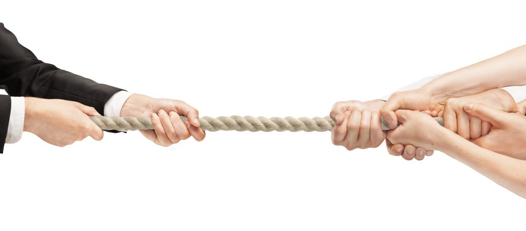 Tug-of-War: Joint Employer Edition