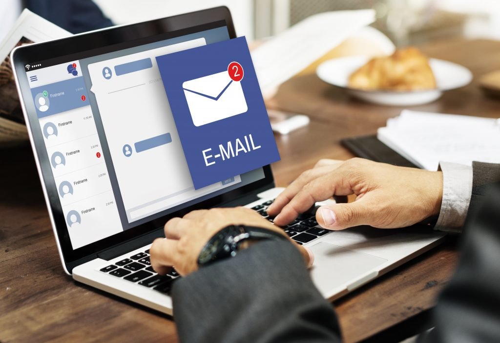 5 Email Missteps We Should All Avoid in the New Year